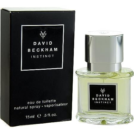 David Beckham Instinct By Beckham For Men Edt Spray .5 Oz