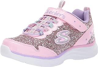 Skechers Kids' Glimmer Kicks Sneaker