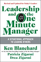 Leadership and the One Minute Manager Updated Ed: Increasing Effectiveness Through Situational Leadership II Book PDF
