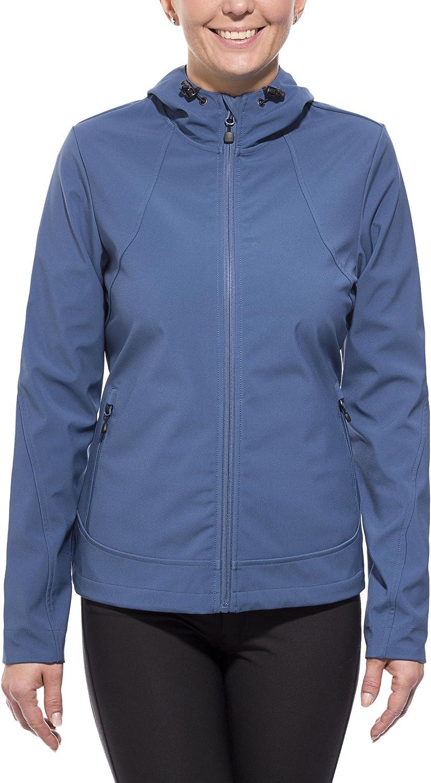 Axant Alps Jacket Women bluee 2019 winter jacket