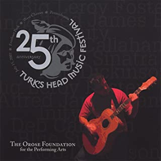 Turks Head Music Festival 25th Anniversary