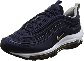 new concept 6a2a3 b013d Nike Air Max 97 Mens Running Trainers 921826 Sneakers Shoes (UK 6 US 7 EU