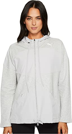 Transition Full Zip Jacket
