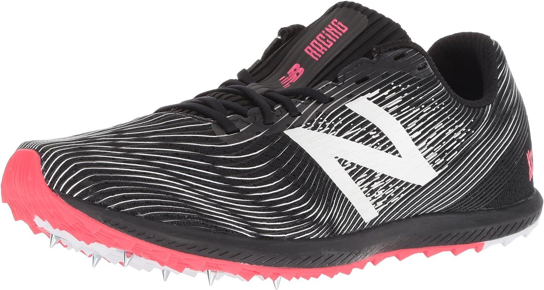 nouveau   Hommes's 7v1 Cross Country FonctionneHommest chaussures, noir, 15 D US