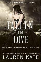 Fallen in Love Kindle Edition