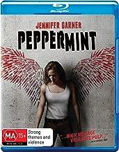Peppermint (Blu-ray)
