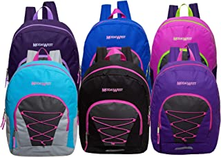 wholesale canvas backpacks