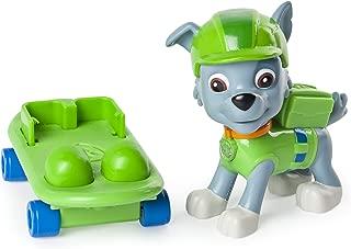 Nickelodeon Paw Patrol - Hero Pup – Skateboard Rocky