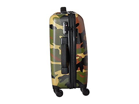 Herschel Woodland Supply Co Camo Trade Small UUgrqw