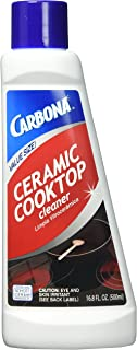 Best carbona cooktop power cleaner Reviews