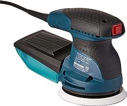 Lixadeira Excêntrica GEX 125-1 AE 127V, Bosch 06013875D0-000, Azul