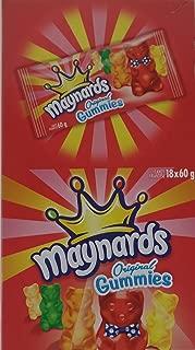 maynards original gummies