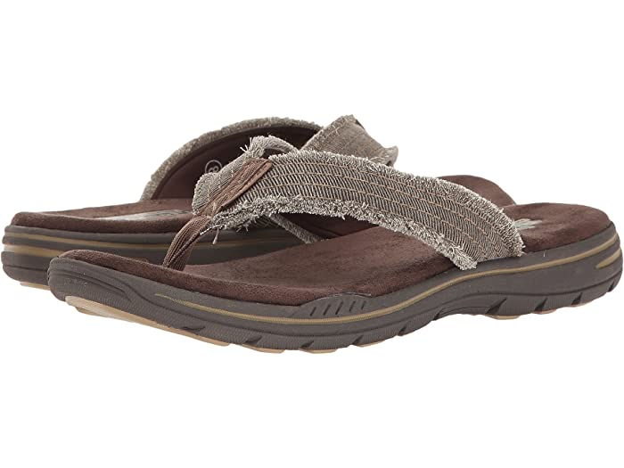 SKECHERS SKECHERS Relaxed Fit®: Evented - Arven