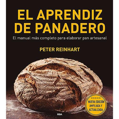 El aprendiz de panadero (GASTRONOMÍA Y COCINA) eBook: Reynhart ...