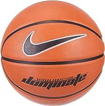 NIKE Dominate Basketball 8P, Unisex, N.KI.00.423.07