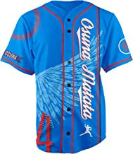 ATHLETE ORIGINALS Baseball Jersey (Youth) by Roberto Osuna