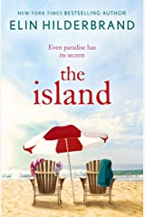 """The Island: 'The """"It"""" beach book of the summer' (Kirkus Reviews) Kindle Edition"""