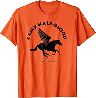 Camp Half Blood - T-Shirt