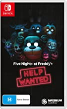 Five Nights at Freddy's Help Wanted - Nintendo Switch