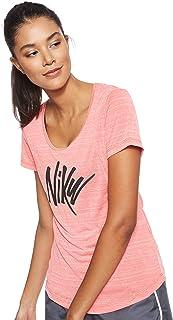 Nike Women's SS 10K SD T-Shirt