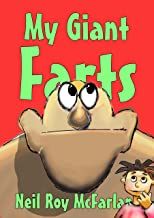 My Giant Farts (English Edition)