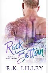 Rock Bottom (Tristan & Danika Book 2) Kindle Edition