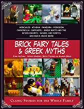 Best easy to read greek myths Reviews