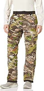 Image of Under Armor Men's Stealth Reaper Extreme Wool Pants