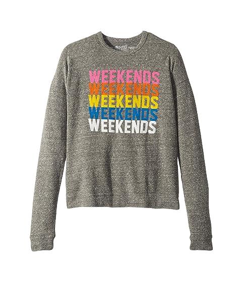 57f5be1b475 The Original Retro Brand Kids Super Soft Haaci Pulloever Weekends ...