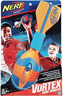 Nerf Sports Vortex Aero Howler Football