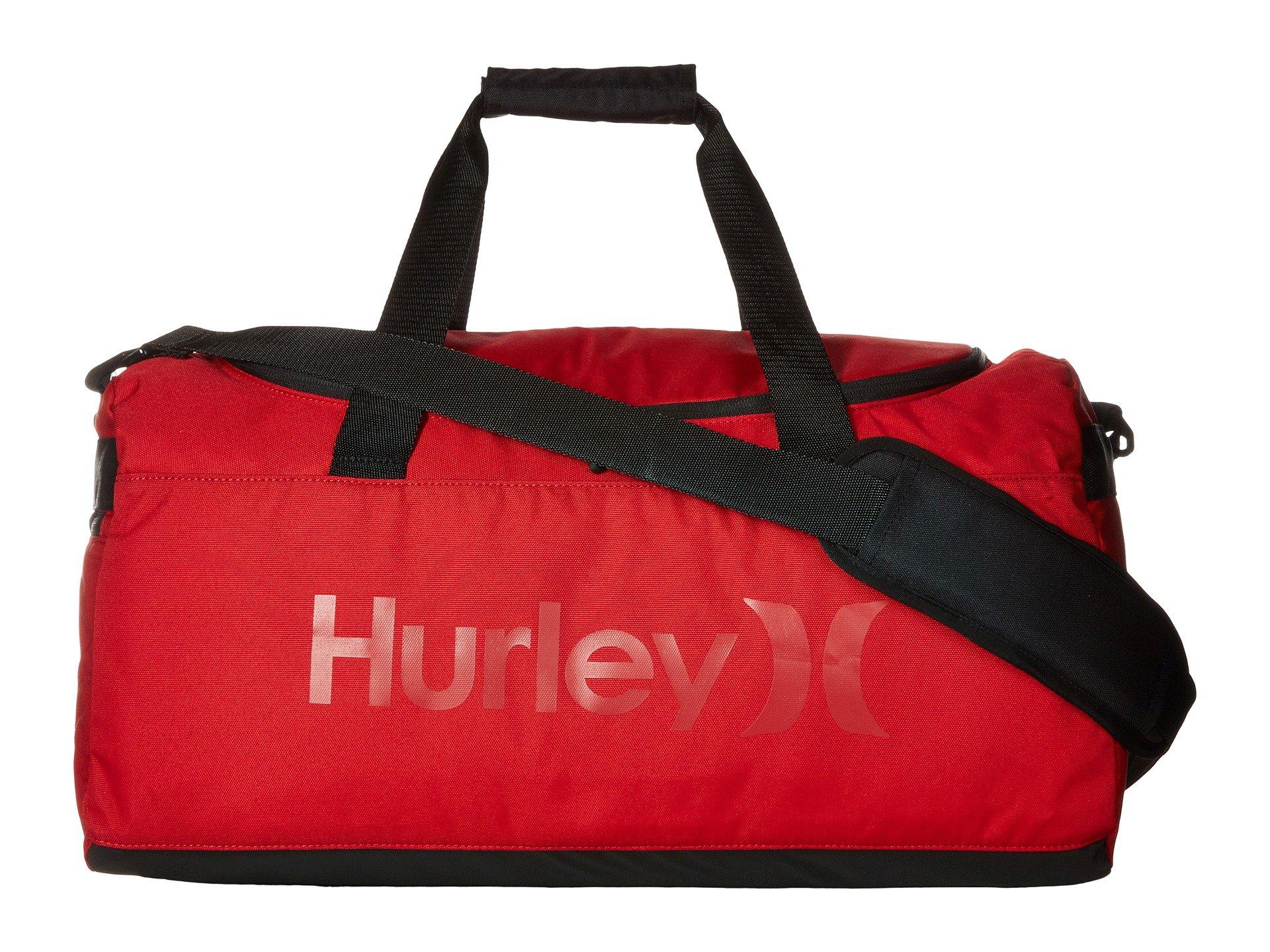 Bolso de Lona para Hombre Hurley Renegade Duffel  + Hurley en VeoyCompro.net