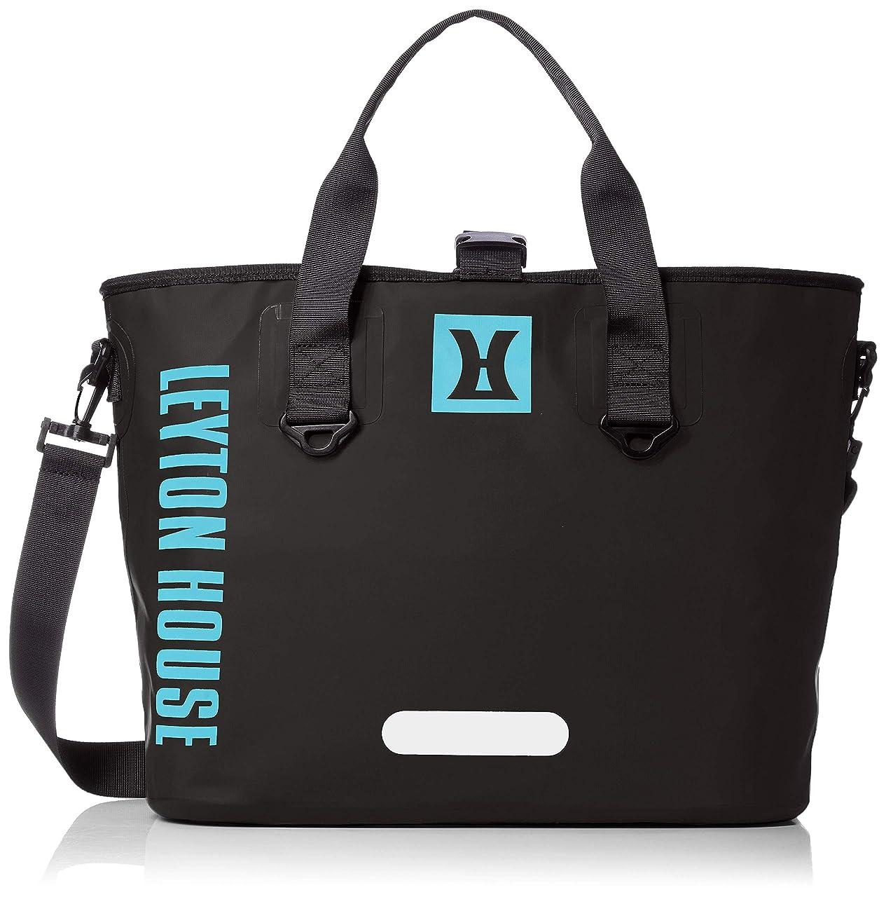 ファシズム着実にパーツ[レイトンハウス] SPLASH/スプラッシュ 防水トートバッグ ショルダーバッグ プール マリン バック 防水 鞄 TOTE 【35L】