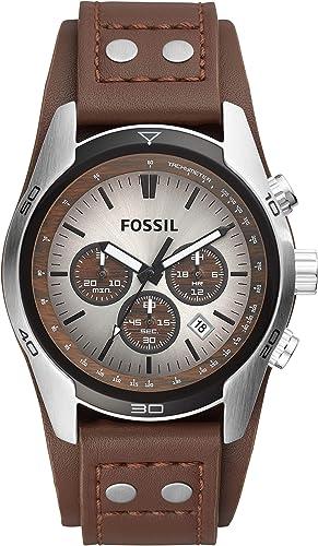 Fossil Homme Chronographe Quartz Montre