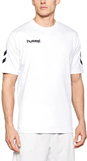 Hummel Mens Core Cotton T-Shirt