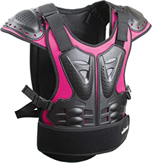 Webetop Kids Dirt Bike Body Chest Spine Protector Vest...