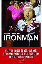Livres Jonathan Drutel, Ironman (SOCIETE) PDF