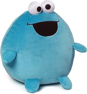 Sesame St -  Egg Friends - Cookie Large 25cmStuffed Plush Toy,25 x 28 x 20cm