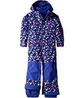 Burton Kids - Girls Minishred Illusion One-Piece (Toddler/Little Kids)