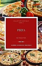 Pizza 50 recettes (Collection classique t. 8)