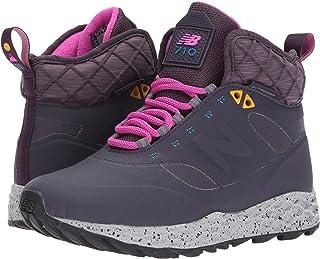 (ニューバランス) New Balance メンズランニングシューズ?スニーカー?靴 WVL710v2 Elderberry/Strata ド 10 (28cm) B