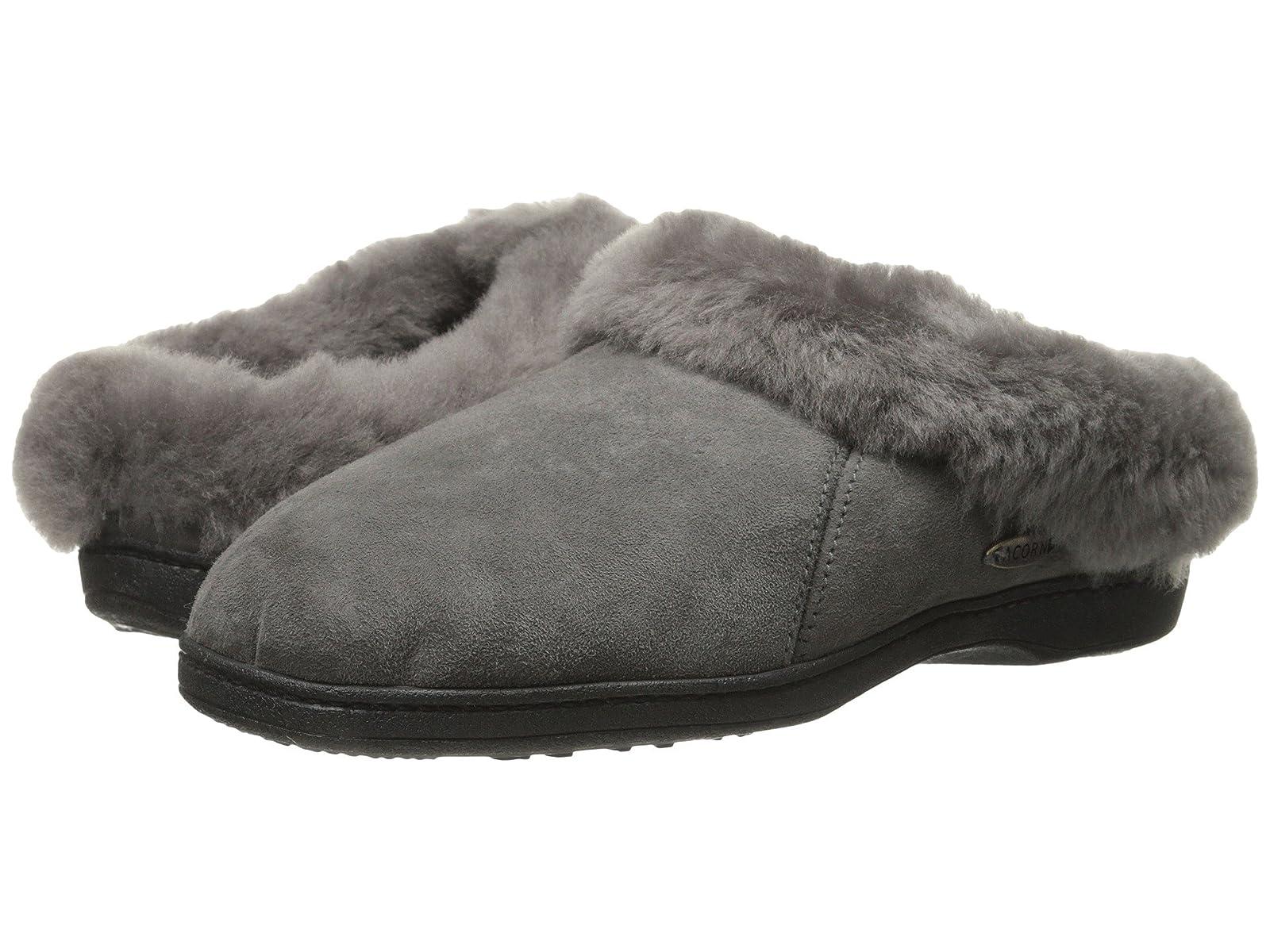 Acorn Ewe CollarAtmospheric grades have affordable shoes