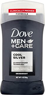 Dove Men + Care Cool Silver Deodorant 3 Oz