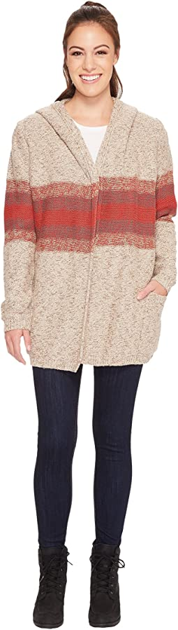 Woolrich - Blue Spruce Sweater Coat