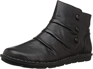 CLARKS Women's Janice Verna Fashion Boot
