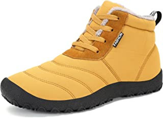 Women's Winter Snow Boots Waterproof Insulated Outdoor Shoes