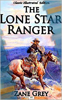 The Lone Star Ranger annotated