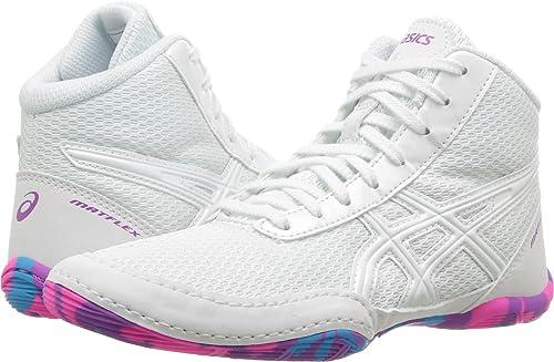 ASICS Matflex 5 GS Wrestling Shoe
