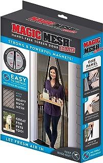 magic mesh bug screen