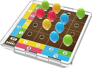 ハナヤマ ロジカルニュートン 賢くなるパズルゲーム コロンブスのひらめきタマゴ
