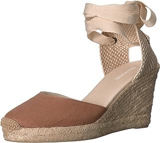 a017e87d7fae6 Soludos Women s Tall (90mm) Wedge Sandal